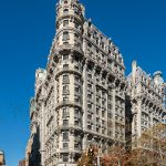 The Ansonia Hotel Residence