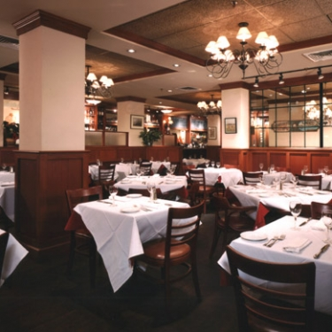 St Andrew's Restaurant – Times Square